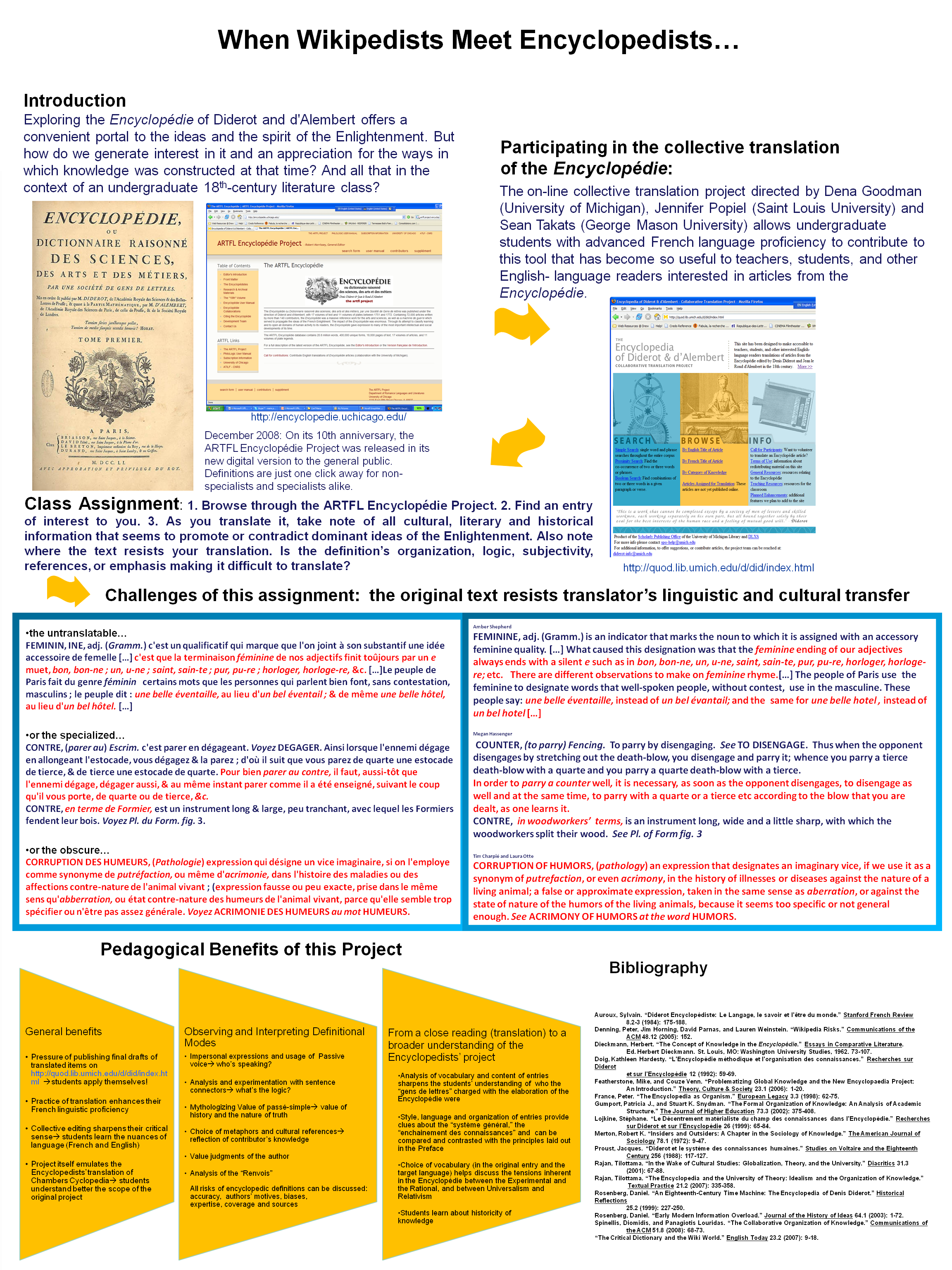 dissertation ph.d w.yao